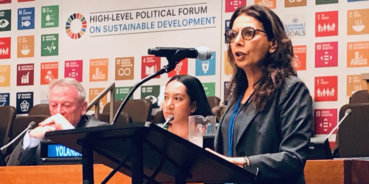 UN Special Representative of the Secretary-General on Violence Against  Children |