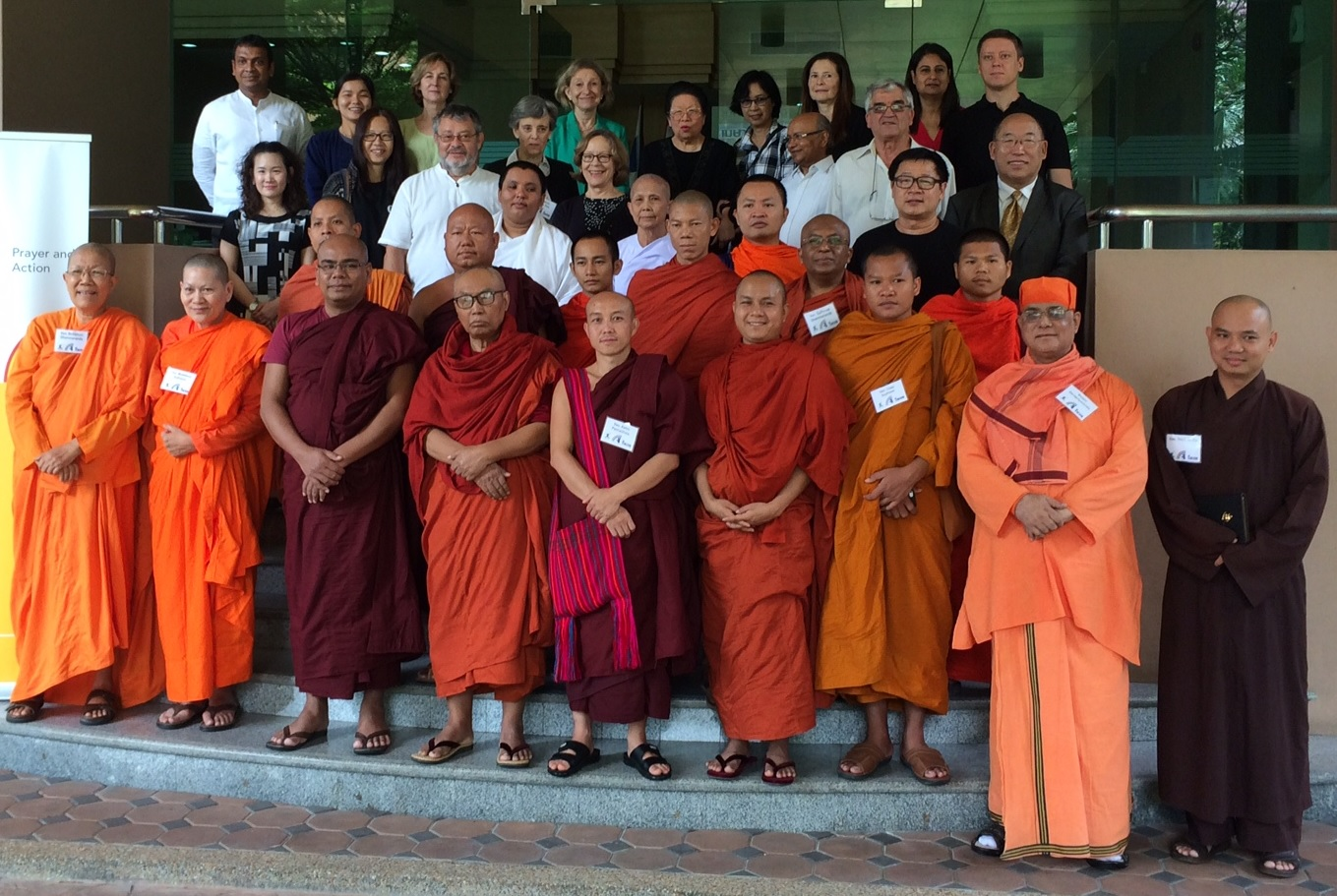 Los santos buddhist dating site